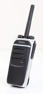 Hytera PD605G GPS Mandown