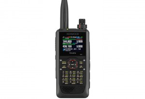 Kenwood TH-D74E APRS D-STAR